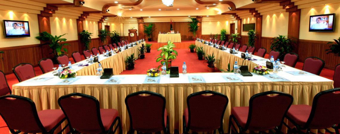 CONFERENCE & MEETINGS - Paradise Island Resort & Spa